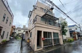 Whole Building {building type} in Nishiogu - Arakawa-ku