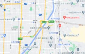 1R {building type} in Fukakusa ijikicho - Kyoto-shi Fushimi-ku