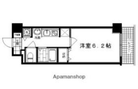 1K {building type} in Shimizucho - Kyoto-shi Shimogyo-ku