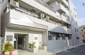 2K Apartment in Yamatocho - Itabashi-ku