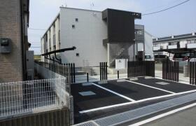 1K Apartment in Izunoyamacho - Sakado-shi