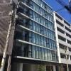 1LDK Apartment to Rent in Sumida-ku Exterior