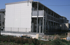 1K Apartment in Toyosato - Osaka-shi Higashiyodogawa-ku