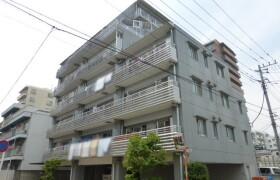2LDK Mansion in Wakamatsucho - Fuchu-shi