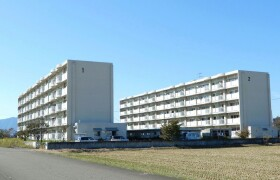 3DK Mansion in Haigata - Tsubame-shi