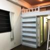 1R Apartment to Rent in Asaka-shi Bedroom