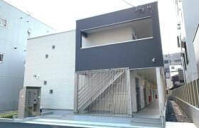 名古屋市瑞穂區亀城町-1K公寓