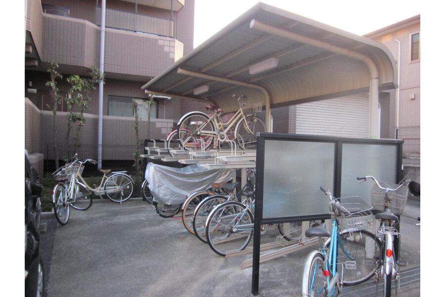 3SLDK Apartment to Rent in Nagoya-shi Chikusa-ku Other Equipment