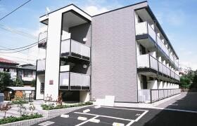 1K Apartment in Kamiimaizumi - Ebina-shi