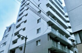 中央区 日本橋茅場町 1K マンション