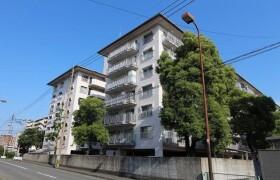 福岡市城南区 - 別府 公寓 4LDK