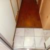 2LDK Apartment to Rent in Komae-shi Entrance