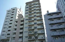1DK Mansion in Honcho - Nakano-ku