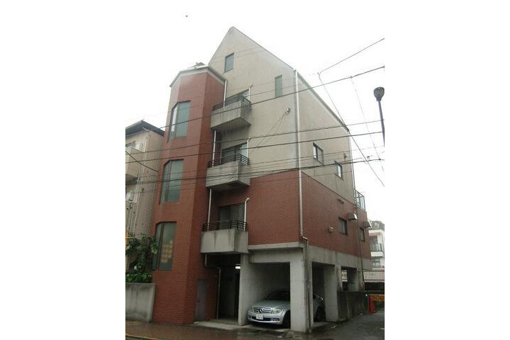 1DK Apartment to Rent in Setagaya-ku Exterior