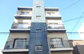 2K Mansion in Motomachi - Osaka-shi Naniwa-ku