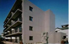 3LDK Apartment in Omorihigashi - Ota-ku