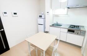 1DK Apartment in Kamihiruda - Kasukabe-shi