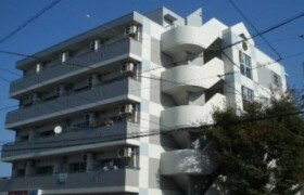 1R {building type} in Kibune - Hamamatsu-shi Hamakita-ku