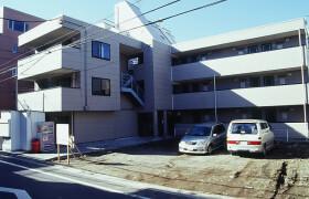 1K 아파트 in Waseda tsurumakicho - Shinjuku-ku