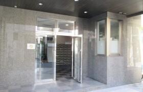 1K {building type} in Jigyo - Fukuoka-shi Chuo-ku