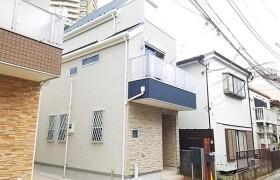 2LDK {building type} in Sumiyoshicho - Shinjuku-ku