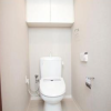 1LDK マンション 中央区 トイレ