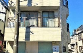 1R {building type} in Tokiwadai - Itabashi-ku