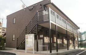 1K Apartment in Miyake - Fukuoka-shi Minami-ku