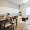 3LDK Apartment to Buy in Fuchu-shi Living Room