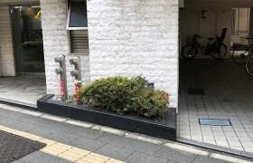 1K Mansion in Kandahigashikonyacho - Chiyoda-ku