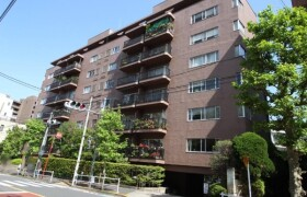 4SLDK {building type} in Takanawa - Minato-ku