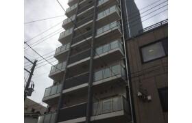 1K Mansion in Kujo - Osaka-shi Nishi-ku