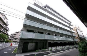 1K Apartment in Yoga - Setagaya-ku