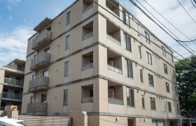 1SLDK Apartment in Shirokane - Minato-ku