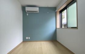 横浜市西区北軽井沢-1K公寓大厦