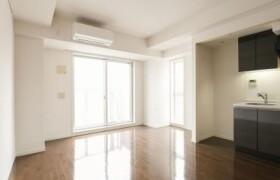 港区六本木-1R公寓大厦