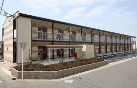 1K Apartment in Tegawacho - Kasugai-shi
