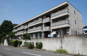 2LDK Mansion in Miwanoyama - Nagareyama-shi