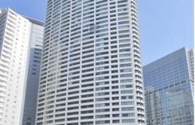 港区 港南 3LDK {building type}