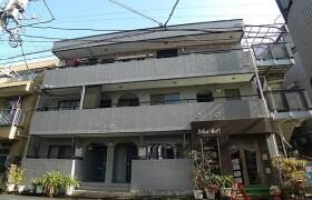 2DK Mansion in Ayase - Adachi-ku