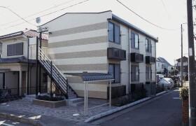 1K Apartment in Minamirinkan - Yamato-shi