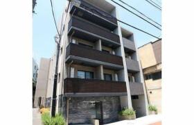 1LDK Mansion in Wakaba - Shinjuku-ku