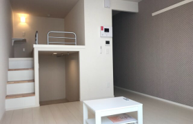 1R Apartment in Iriya - Adachi-ku