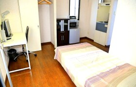 1R Apartment in Higashiogu - Arakawa-ku