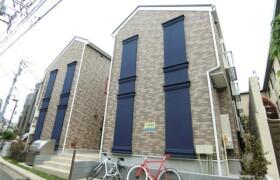 1SDK Apartment in Meguro - Meguro-ku