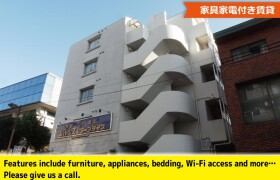 1R Apartment in Tobehoncho - Yokohama-shi Nishi-ku