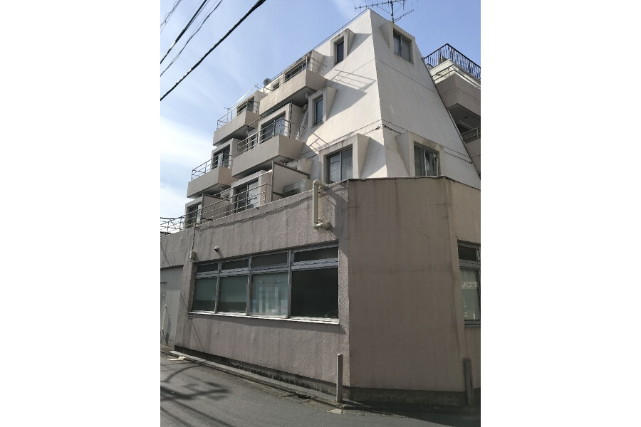 Whole Building Office to Buy in Nerima-ku Exterior