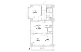 名古屋市東区 - 徳川 公寓 3LDK