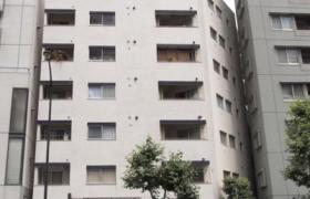 2K {building type} in Funamachi - Shinjuku-ku