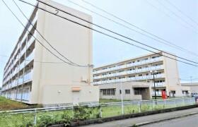 3DK Mansion in 大崎 - Takizawa-Shi